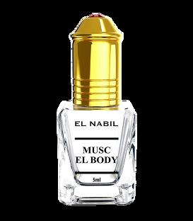 Musc El Body