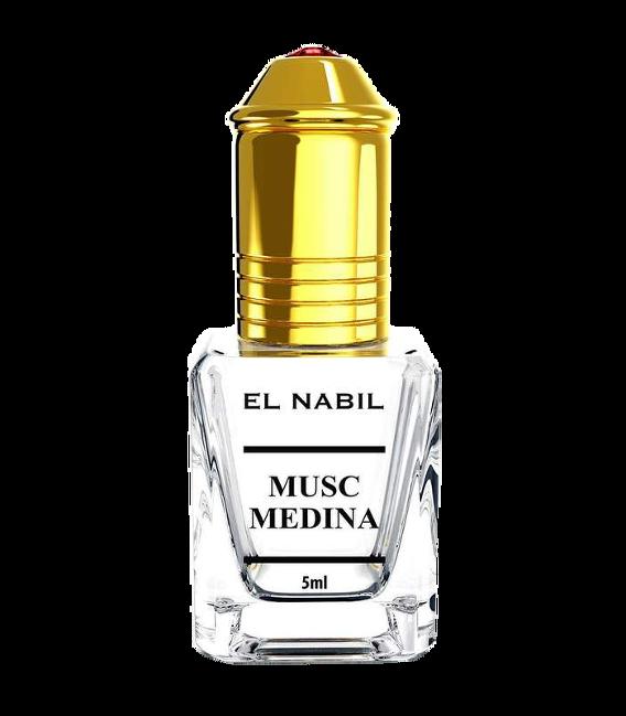 Musc Medina