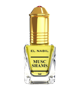 Musc Shams
