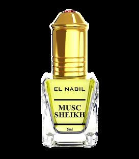 Musc Sheikh