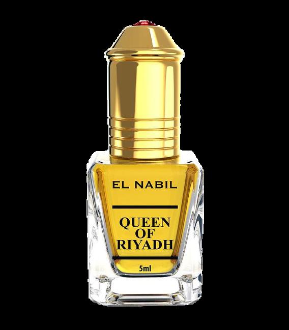 Queen of Riyadh