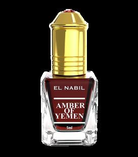 Amber of Yemen