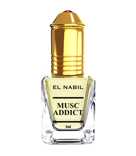 Musc Addict